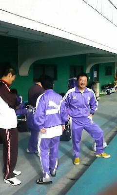 全国JCサッカー大会in<br />  徳島