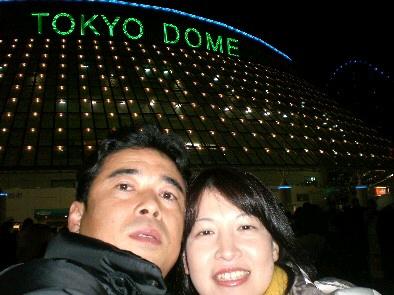 東京めぐり・・・。